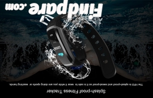 Makibes HR3 Sport smart band photo 8