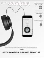 Picun P20 wireless headphones photo 12