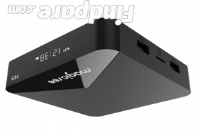 MAGICSEE N5 S905X 2GB 16GB TV box photo 6