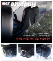 Junsun S690 Dash cam photo 6