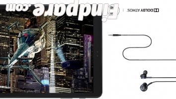 Samsung Galaxy Tab A 10.5 Wi-fi SM-T590 tablet photo 3