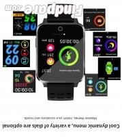 MICROWEAR X9 smart watch photo 8