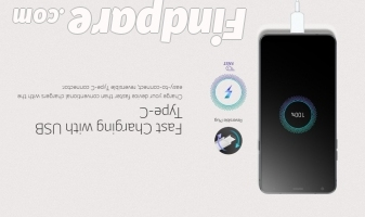 LG Stylo 4 smartphone photo 10