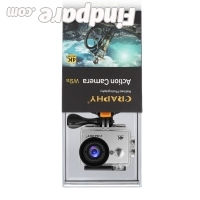 CRAPHY W9SE action camera photo 9