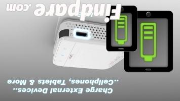 Lumex Smart Pod portable projector photo 5
