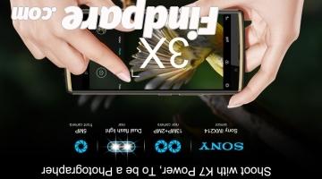 OUKITEL K7 Power smartphone photo 3