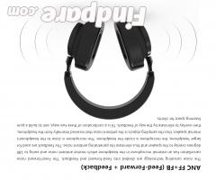 Bluedio T6 wireless headphones photo 2
