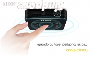 AODIN D13 portable projector photo 3