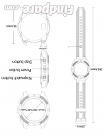 MICROWEAR L3 smart watch photo 12