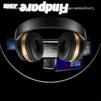 Picun P16 wireless headphones photo 4