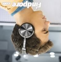 Bluedio T4S wireless headphones photo 11