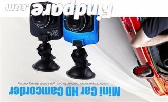 BALDR GT300 Dash cam photo 1