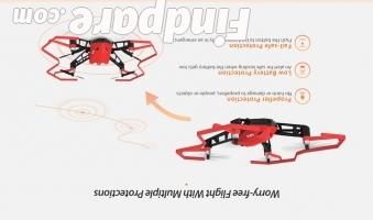 ThiEYE Dr.X drone photo 6