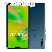 ASUS ZenFone Max Plus (M2) ZB634KL 3GB 32GB smartphone photo 4