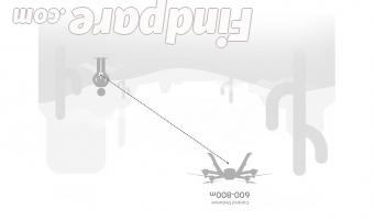 MJX Bugs 3 Pro drone photo 10