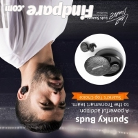 Tronsmart Encore Spunky Buds wireless earphones photo 1