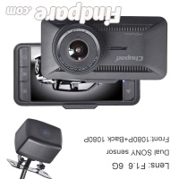 Chupad X16 Dash cam photo 10
