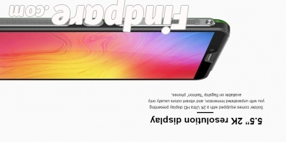Elephone Soldier 4GB 128GB smartphone photo 4