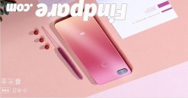 Xiaomi M i8 Lite 6GB 128GB smartphone photo 8