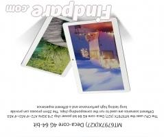 Alldocube M5X tablet photo 3