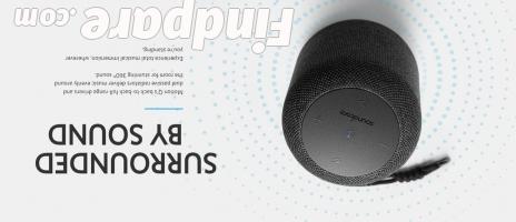 Anker Soundcore Motion Q portable speaker photo 1