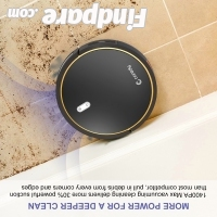 Coredy R500 robot vacuum cleaner photo 5