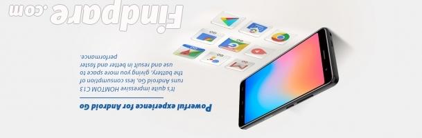 HOMTOM C13 smartphone photo 6