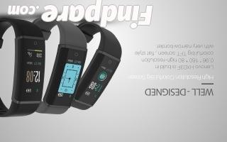 Lenovo HX03F Sport smart band photo 2