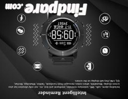 Makibes G06 smart watch photo 11