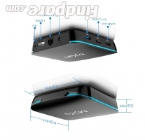 MXQ G12 4GB 32GB TV box photo 9