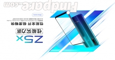 Vivo Z5x 4GB 64GB smartphone photo 3