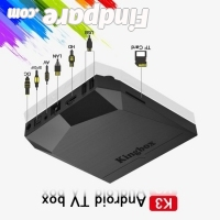 Kingbox K3 TV box photo 5