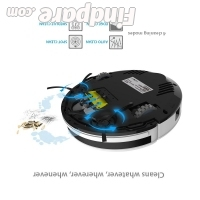 ILIFE V3S Pro robot vacuum cleaner photo 11