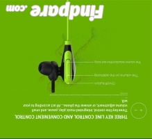 JOWAY H12 wireless earphones photo 6