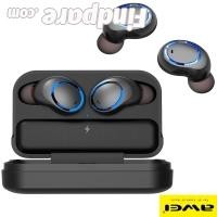 AWEI T3 wireless earphones photo 1