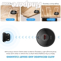 Koios I3 robot vacuum cleaner photo 4