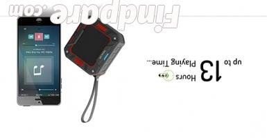 Sencor SSS 1050 portable speaker photo 4