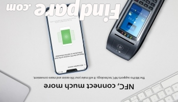 Vernee M8 Pro smartphone photo 13