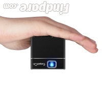 Exquizon S6 portable projector photo 3
