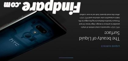 HTC U12+ Plus smartphone photo 9