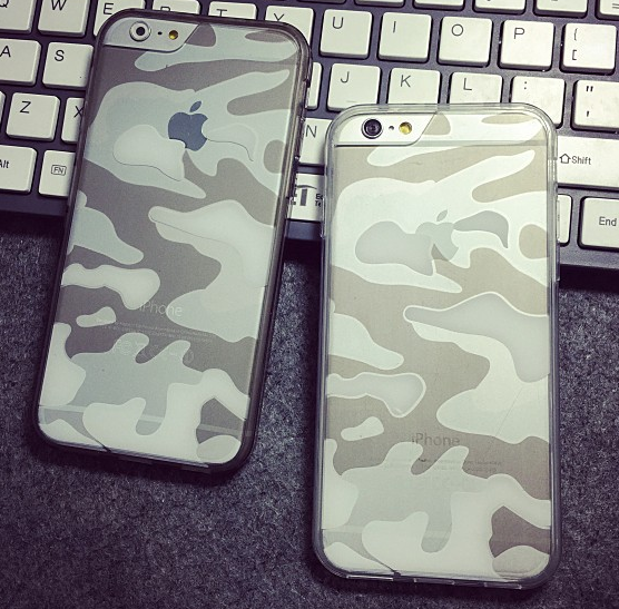 camo case Chinese iphone covers