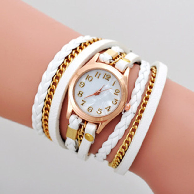 leather watch casual Chinese fashion bestsellers