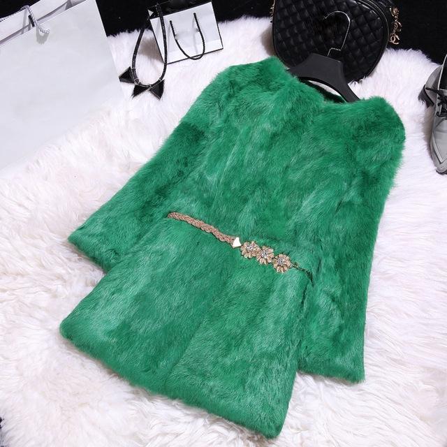 Chinese Fur