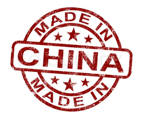 Chinese products