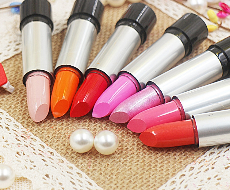 Chinese makeup products