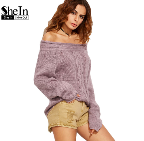 Aliexpress Womens Pullovers