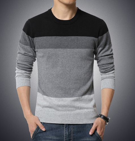 Aliexpress mens pullovers