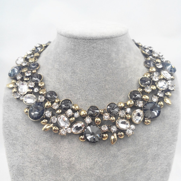 Chinese necklaces