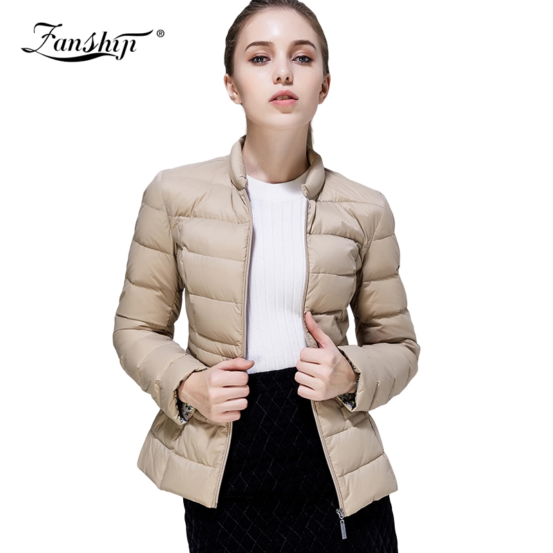 Chinese jackets and coats