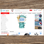Dxsoul.com, the best site to buy goods at cheapest price